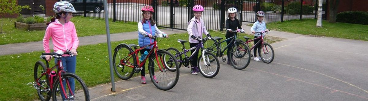 I Want to Ride my Bike – Cycling Tuition in Harrogate